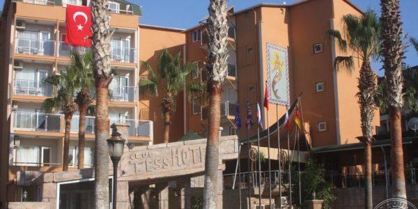 Club Tess Hotel