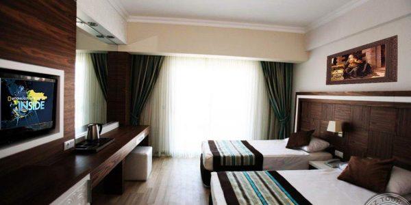 Royal Towers Resort Hotel