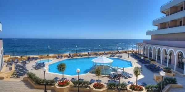 Radisson Blue Resort Malta St. Julian's