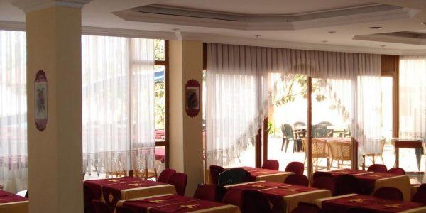 Grand Bayar Beach Hotel