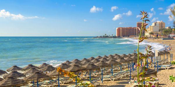 Costa del Sol - Kiireim tee päikeseni