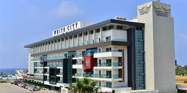 Hotell White City Resort 5*, kõik hinnas