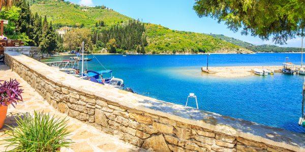 Korfu – roheluse ja ilu kodu