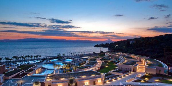 Hotell Miraggio Thermal Spa 5*, 11.06.2019, hommikusöögiga