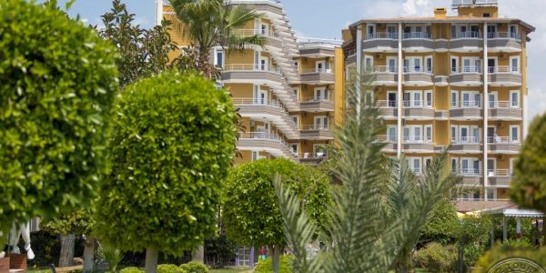 Senza Hotels Inova Beach Hotel