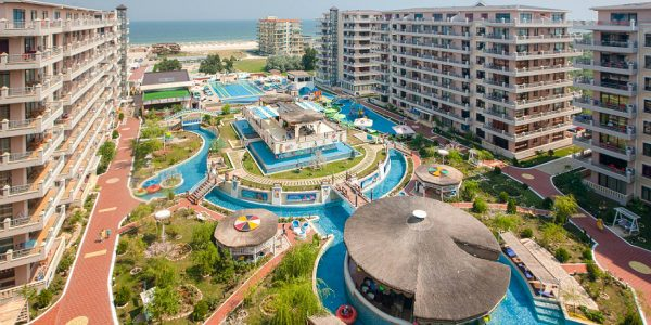Phoenicia Holiday Resort, Mamaia