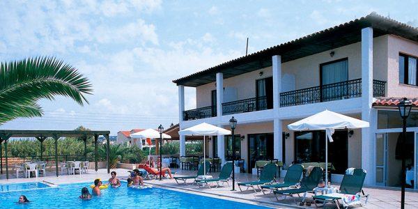 Creta Residence, Rethymnon