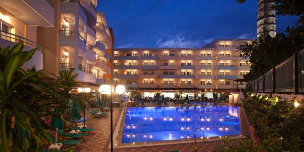 Bio Hotel Suites, Rethymnon