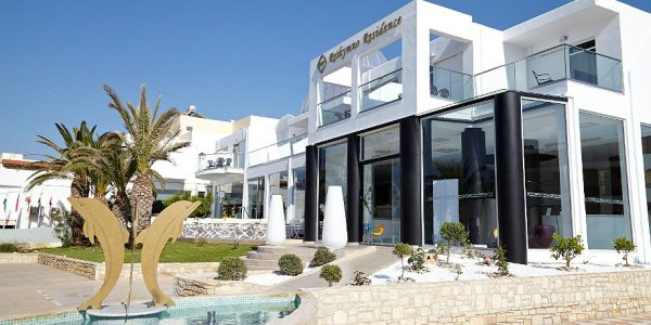 Rethymno Residence Aquapark & Spa