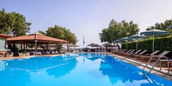 Amalthia, Agia Marina