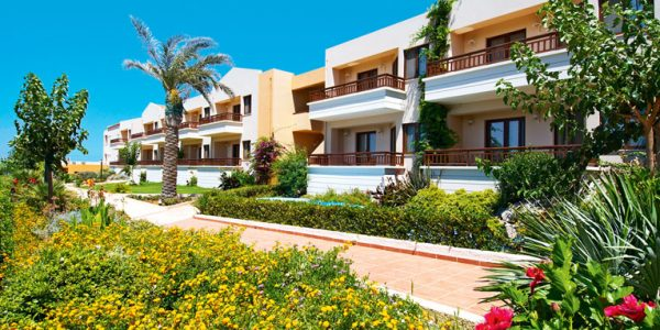 Asterion Beach Hotel & Suites, Maleme