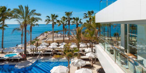 Amare Marbella Beach