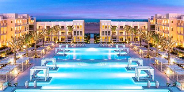 Hotell Jaz Aqua Viva 5*, 18.01.2019, kõik hinnas