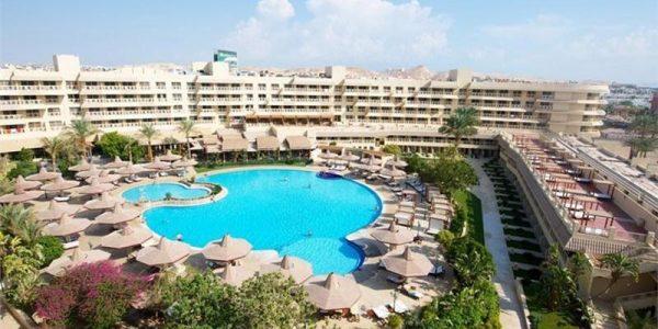 Hotell Sinbad Club Aqua & Spa 4*, 19.04.2019, kõik hinnas