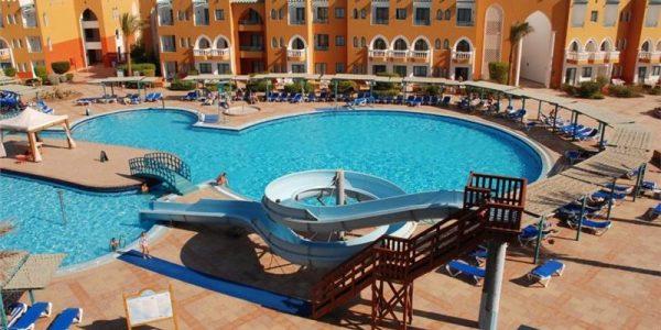 Hotell Sunrise Garden Beach Resort 5*, 11.01.2019, kõik hinnas