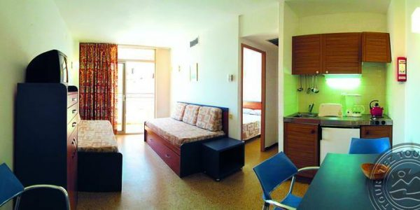 Medplaya Esmeraldas Aparthotel
