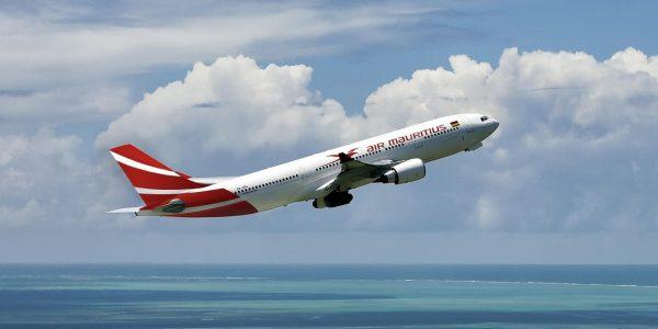 Air Mauritiusega Mauritiusele, Réunioni ja Seišellidele