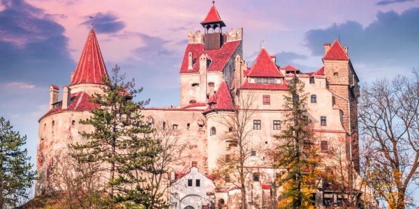 Rumeenia ringreis – pealinn Bukarest ja müstiline Transilvaania