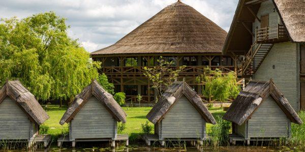 Rumeenia ringreis – Doonau delta, Moldova ja Bukoviina kloostrid ning kindlused, Transilvaania lossid