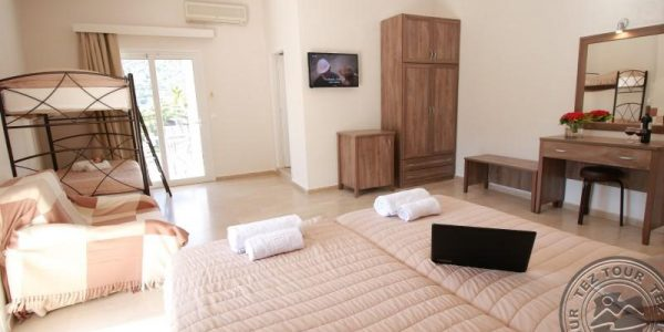 Yannis Corfu Hotel