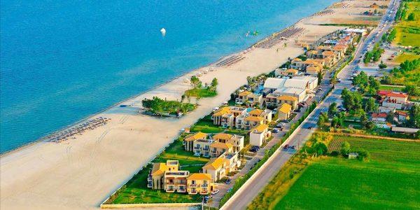 Hotell Sentido Mediterranean Village Resort & Spa 5*, 04.06.2019, hommiku- ja õhtusöögiga