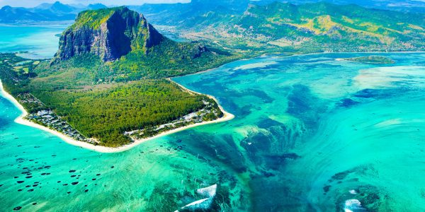 Lennud Mauritiusele