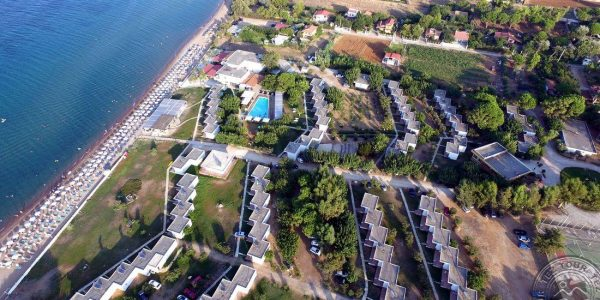 Ionian Beach Bungalows Resort