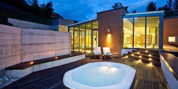 Hotell Astoria, Bled (hommikusöögiga) - individuaalreisijatele