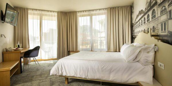 Hotell City (hommikusöögiga)