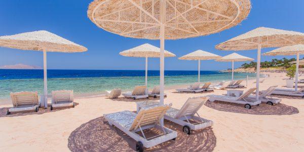 Hurghada – kuurort Punase mere kaldal