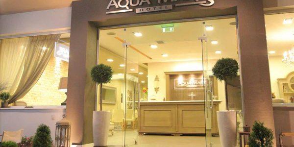 Hotell Aqua Mare 3*, 02.07.2019, hommikusöögiga