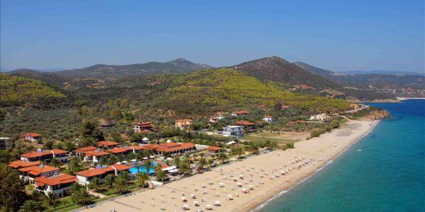 Hotell Bomo Assa Maris Beach 4*, 27.08.2019, kõik hinnas