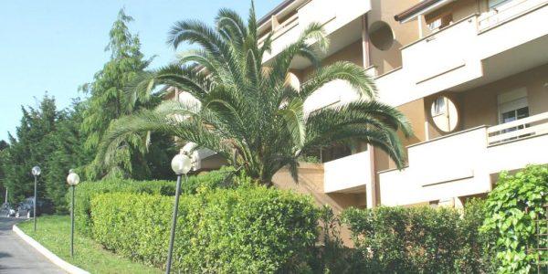 Hotell La Genziana (hommikusöögiga)