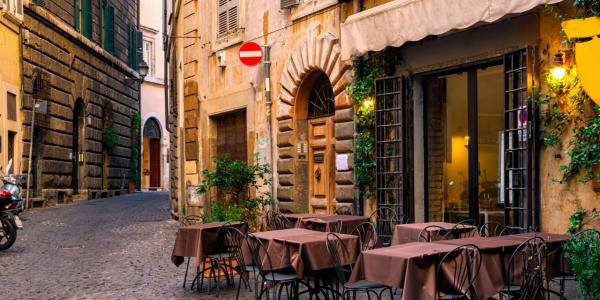 Linnareis Rooma