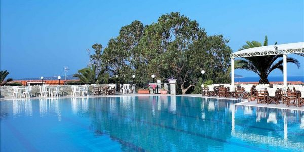 Hotell Bomo Aristoteles Holiday Resort & Spa 4*, 23.07.2019, kõik hinnas