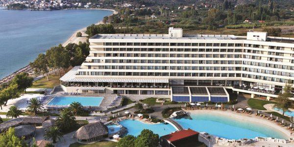 Hotell Porto Carras Sithonia 5*, 11.06.2019, kõik hinnas