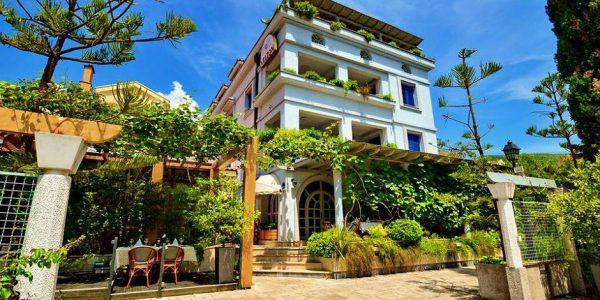 Villa Velzon - pilt 0