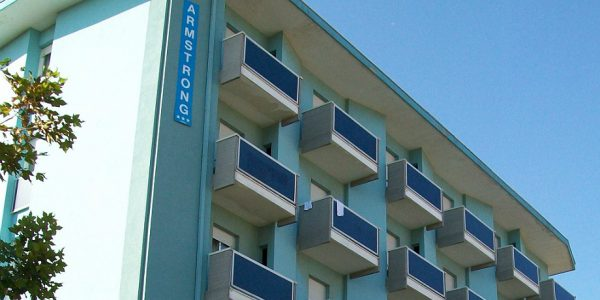 Armstrong, Rimini - pilt 0