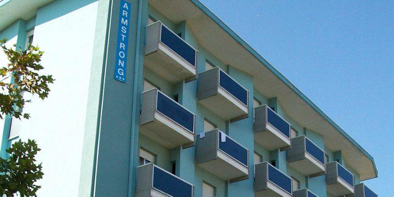Armstrong, Rimini – pilt 0