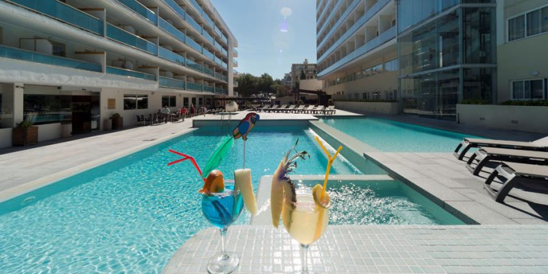 4R Salou Park Resort II – pilt 0
