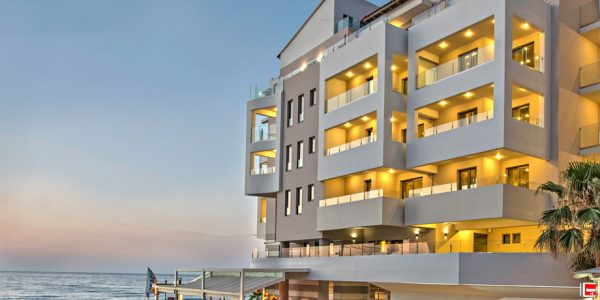 Swell Boutique Hotel, Rethymnon - pilt 0