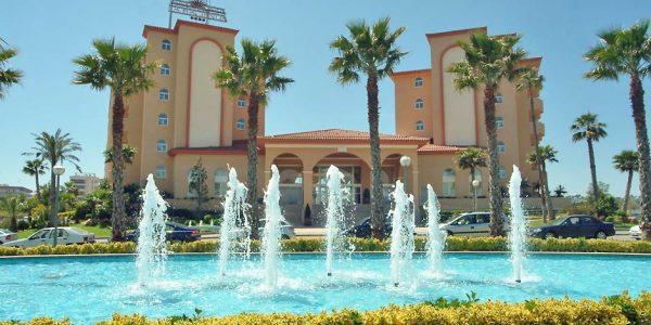 La Hacienda Gran Hotel - pilt 0