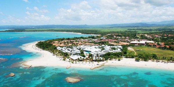 Grand Paradise Playa Dorada 4*, kõik hinnas