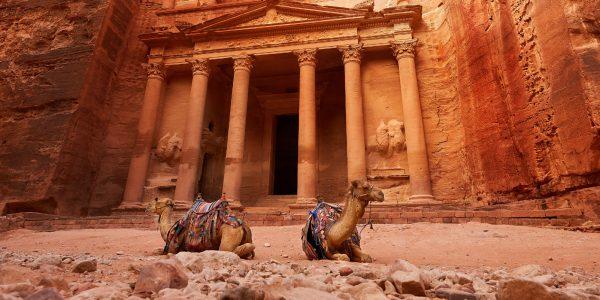 Jordaania – midagi uut ja erilist
