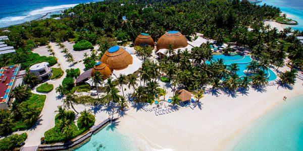 Holiday Inn Resort Kandooma