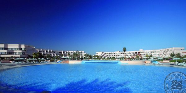 Pharaoh Azur Resort (ex. Sonesta Pharaoh Beach Resort)