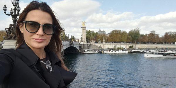 Anne & Stiiliga Pariisi