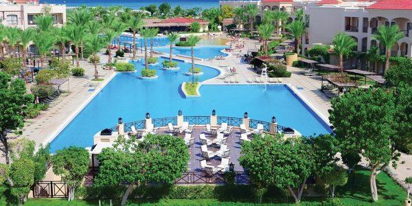 Jaz Aquamarine Resort Hurghada