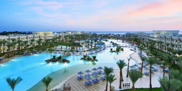 Hotell Albatros Palace Resort 5*, 22.02.2019, kõik hinnas