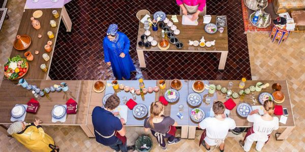 Maroko kokakunst ja kultuurielamused